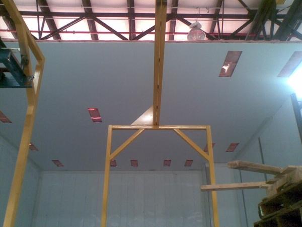 Foto instalacion de tablaroca en guadalajara jalisco de for Closets en guadalajara precios