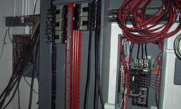 Foto instalaci n el ctrica de iacsa 124547 habitissimo for Instalacion electrica jardin