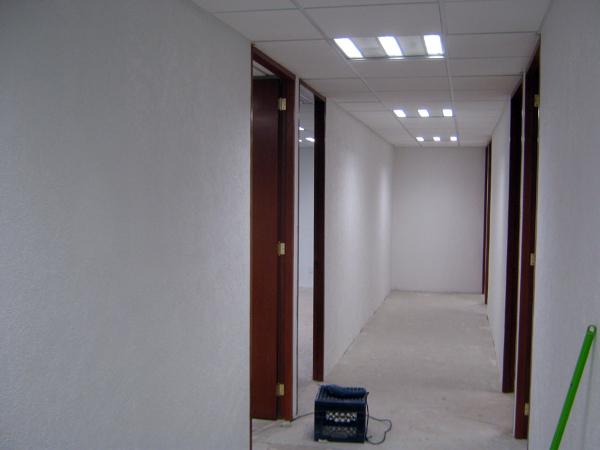 Foto instalaci n el ctrica de nasher arquitectos sc 7554 - Instalacion electrica jardin ...