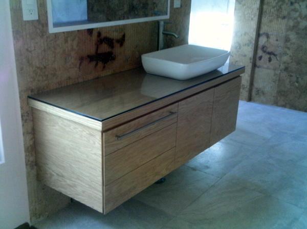 Foto mueble para ba o de roca y m s 9229 habitissimo for Muebles de bano en leon