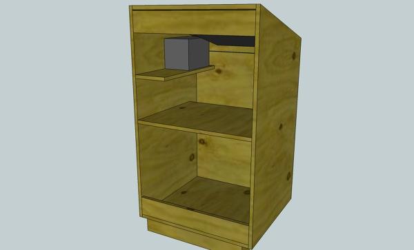 foto mueble para punto de venta de carp ntero 147196