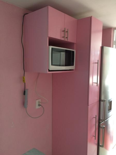 Foto: Mueble y de Despensa para Cocina de Closets Y Vestidores ...