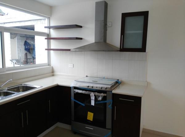 Foto muebles incluidos en cocina integral de ing carlos for Muebles para cocina integral