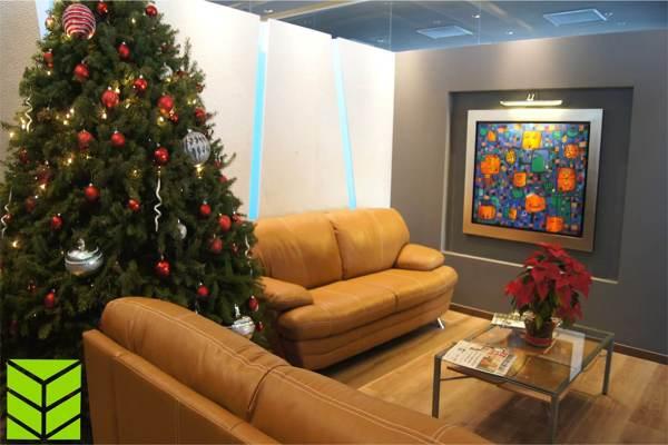 Foto muebles sala de espera de beta factoria 160305 for Muebles sala de espera