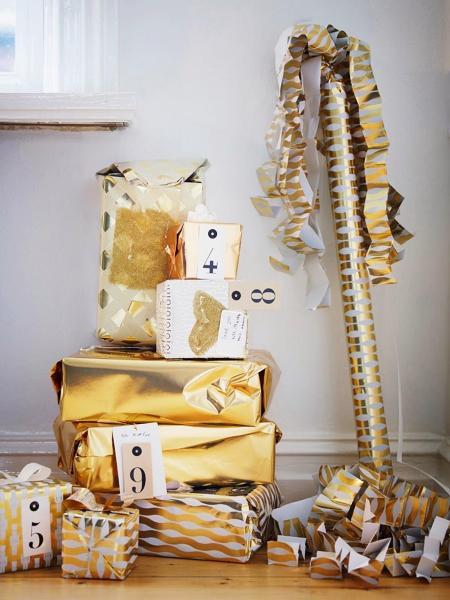 Foto Navidad Ikea 2014 Decorar Blanco Dorado L Azebw9