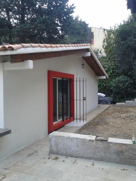 Foto pintura de fachada de euroton 76972 habitissimo - Pintura para fachada ...