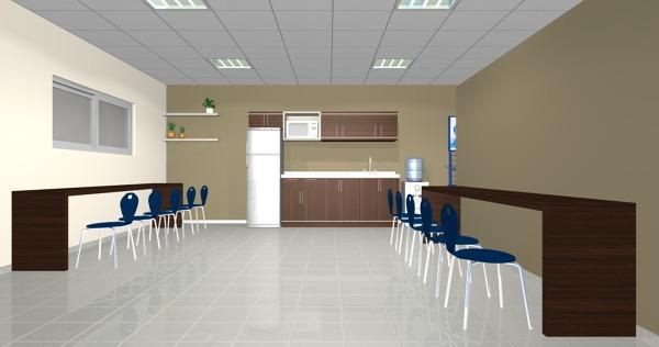 Foto propyecto remodelacion cocina general electric for Casa minimalista villahermosa