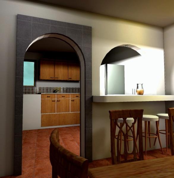 Foto proyecto de remodelaci n en pahuatl n puebla de for Remodelacion banos y cocinas