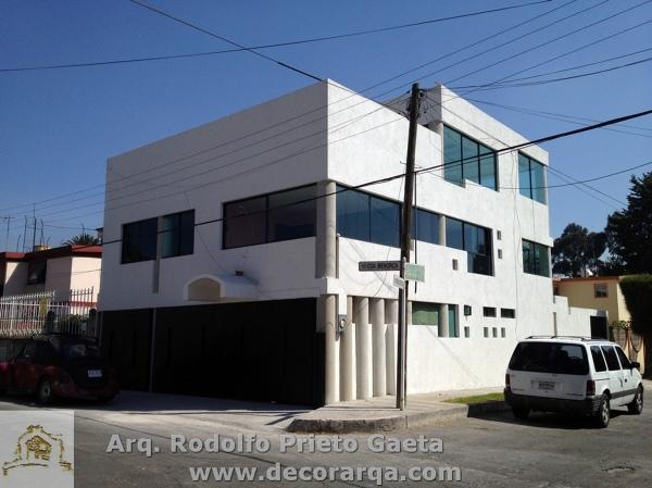 Foto remodelaci n casa de prieto gaeta arquitecto 9646 for Oficina 9646