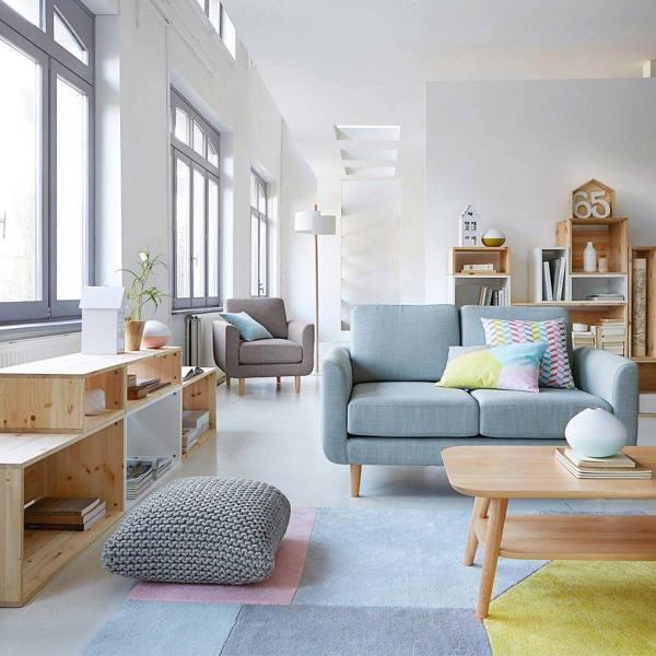 Todo lo que necesita la sala ideal ideas dise o de for Diseno de interiores que se necesita