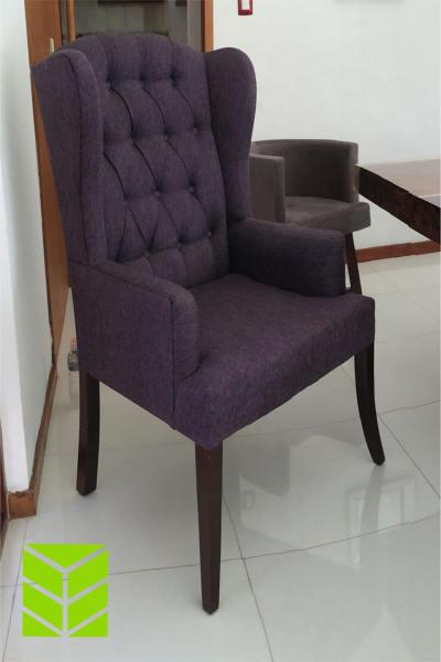 Foto silla comedor de beta factoria 160937 habitissimo for Silla comedor infanti