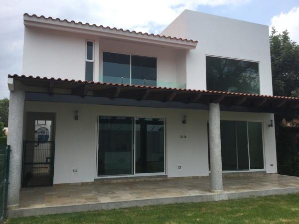 Foto Terraza Con Techo Y Vigas De Madera De Innovando Casa
