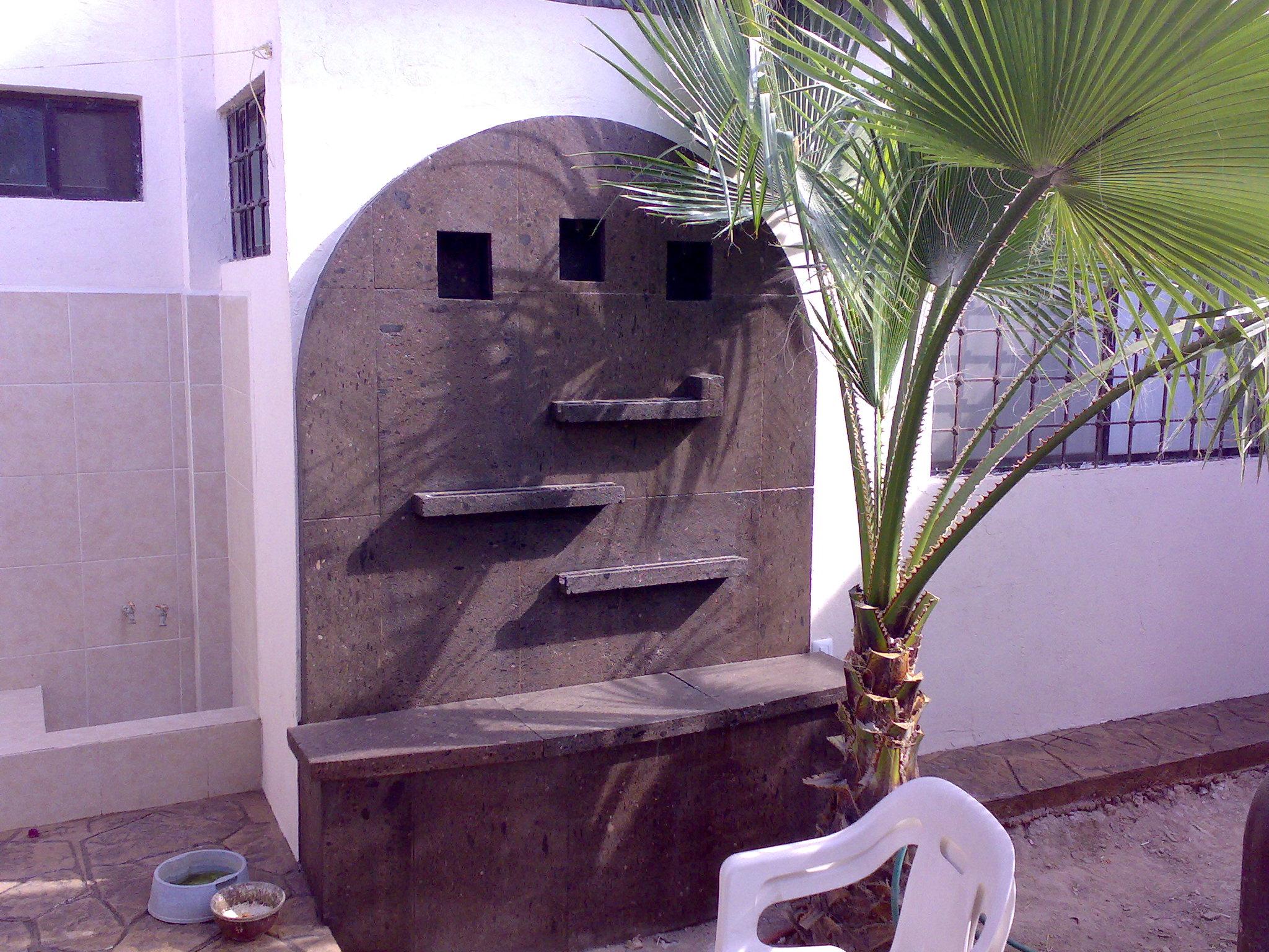 Remodelacion de fachada ideas remodelaci n casa for Ideas para remodelacion de casas