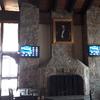 2 pantallas con señal HD