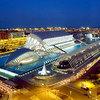 Arquitectura Santiago Calatrava