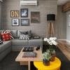 Minisplit para 7 casas modelo (3 aires por casa)