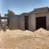 Aplanados y afinado de muros exteriores