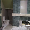 área general del baño