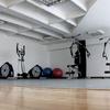Areas Comunes - Gym