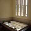 Cambiar fachada y ampliar el baño