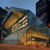 Biblioteca Central de Seattle