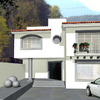Construir casa habitación 6. 5 x 17 metros