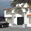Casa de concreto en san jose del cabo