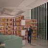Casa Hogar Siete Piedras [Biblioteca Publica]