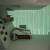 Casa Hogar Siete Piedras [Dormitorios]