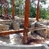 Contrucción de planta de tratamiento de agua residual