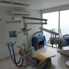 Personal de limpieza clinica dental