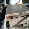 Construcción de Base para Tinaco