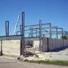 Foto: CONSTRUCCION NAVE INDUSTRIAL