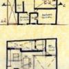 Hacer dos  apartamentos en un terreo de 10 de frente por 20 de fondo