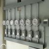 Instalación de medidor de luz