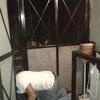 Foto: Cubo de herrera forrado con vidrio templado.