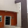 Revestir detalle en fachada