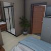 Diseño de cuarto de visitas