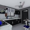 Diseño de remodelación de cocina