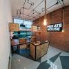 Diseñar y decorar local de entretenimiento