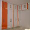 Pintar fachada y patio interior de casa habitacion