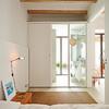 Diseño de interiores de casa de 2 recamaras y un baño completo
