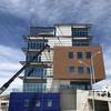 Contrucción de edificio