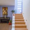 Pintar pasillo de escaleras