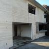 Construccion de casa habitacion con acabados rusticos