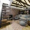 Redactar proyecto  hermosillo sonora, con una recamara, sala, cocina  de 4. 5  x 7 metros.