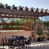 Impermeabilizacion de techos y muros en un edifcio