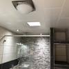 Instalación de iluminación artificial