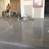 Instalación de porcelanato en piso