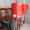 Instalación de Sistema Hidráulico PCI